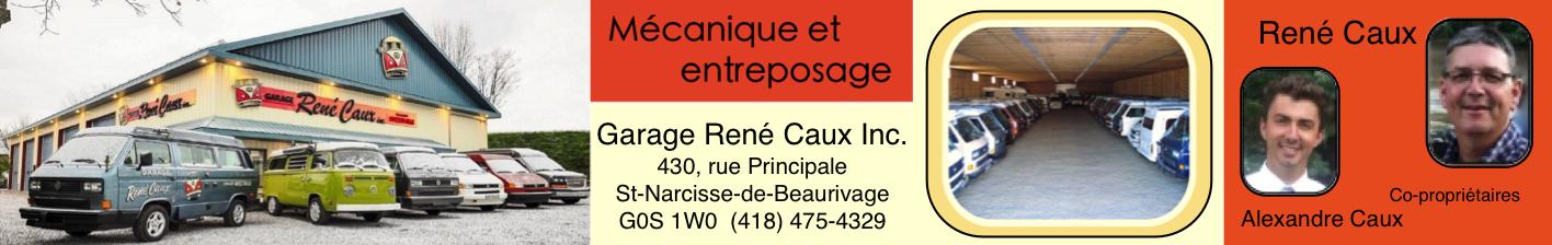 Bande-annonce René Caux